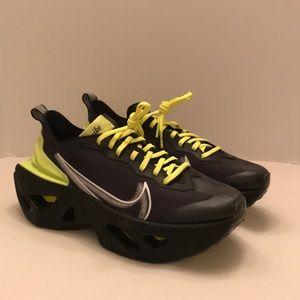 Nike Women's ZoomX Vista Grind 'Lemon Venom'